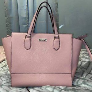 Kate Spade Shoulder Tote Hand Bag Purse RN0102760